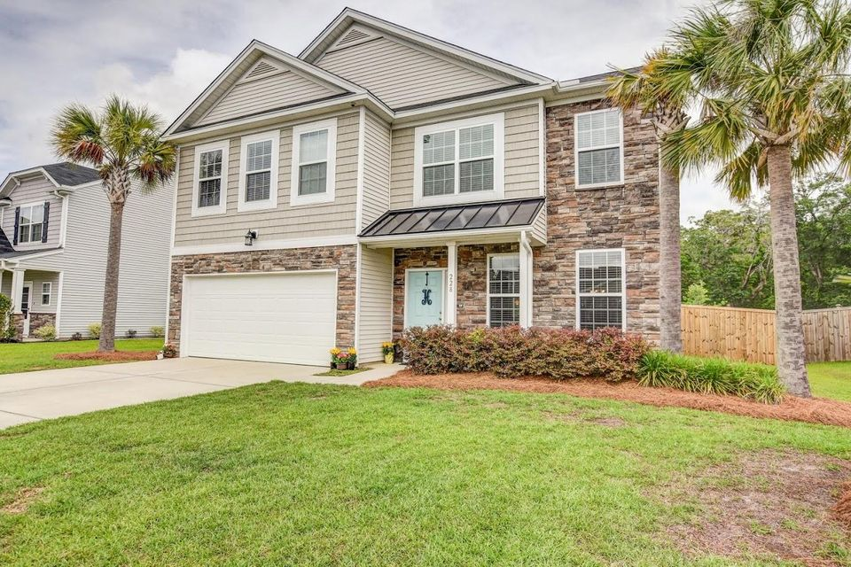 228  Donatella Drive Goose Creek, SC 29445