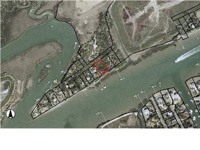 2413  Captain John Hutt Road Isle Of Palms, SC 29451