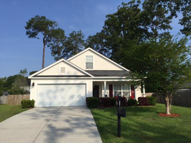 8591 Purity Drive North Charleston, SC 29406