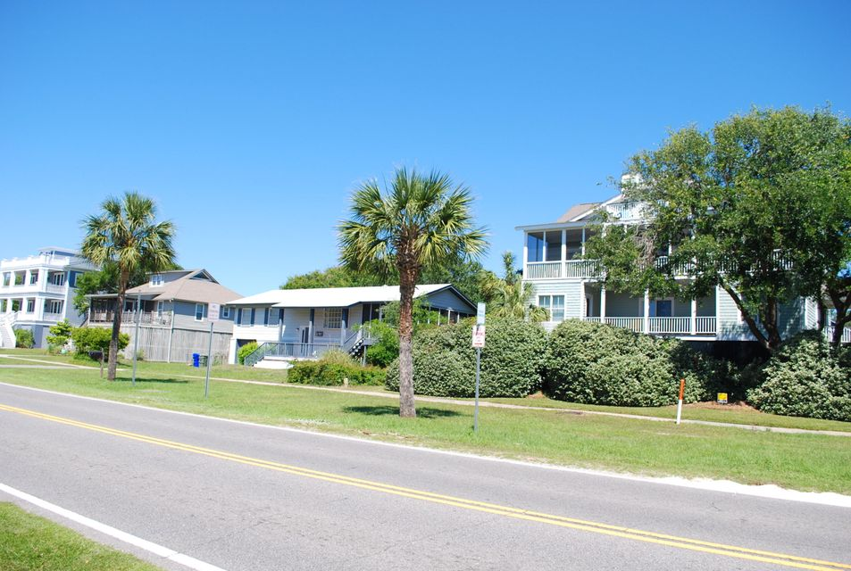 2305  Palm Boulevard Isle Of Palms, SC 29451