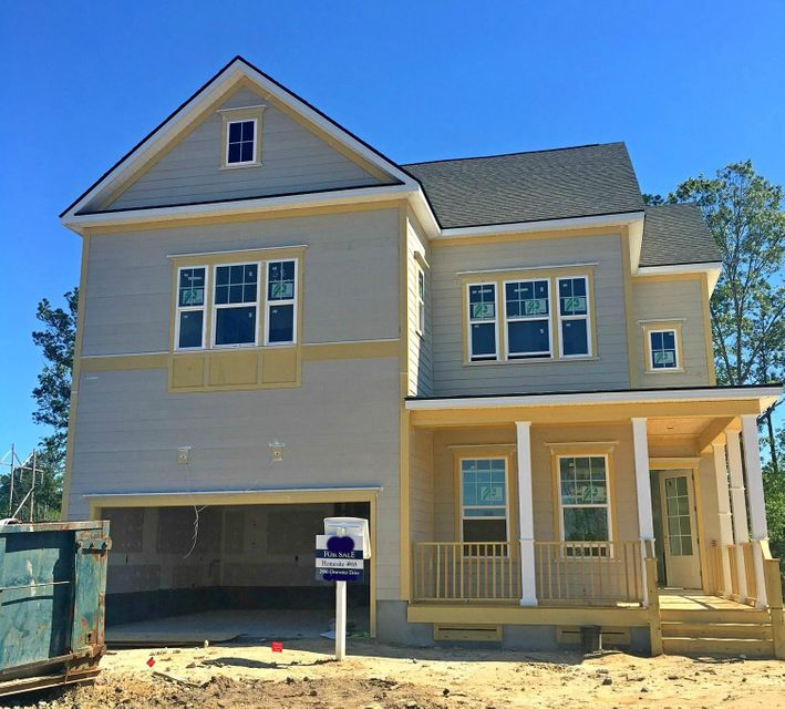 2986  Clearwater Drive Mount Pleasant, SC 29466