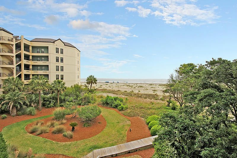 222 Shipwatch Villa Isle Of Palms, SC 29451