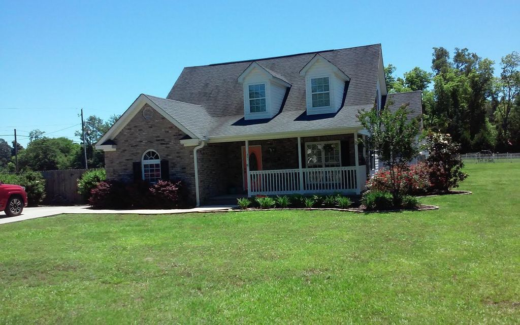 1321  Harvey Holly Hill, SC 29059