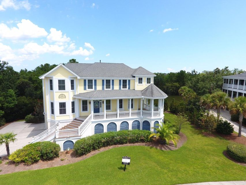 1321  Blue Sky Lane Charleston, SC 29492
