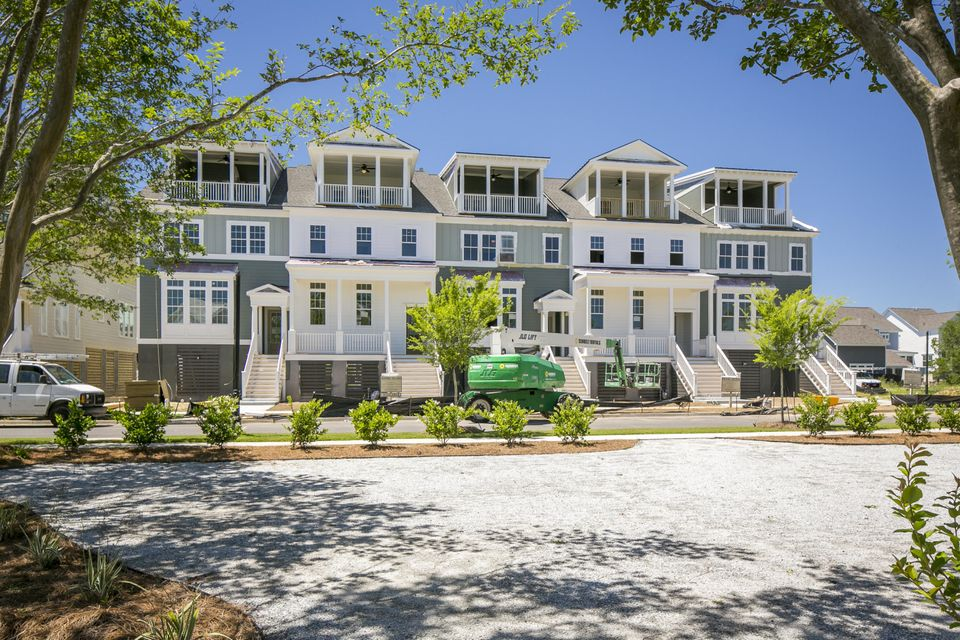 1709 Frissel Street Daniel Island, SC 29492