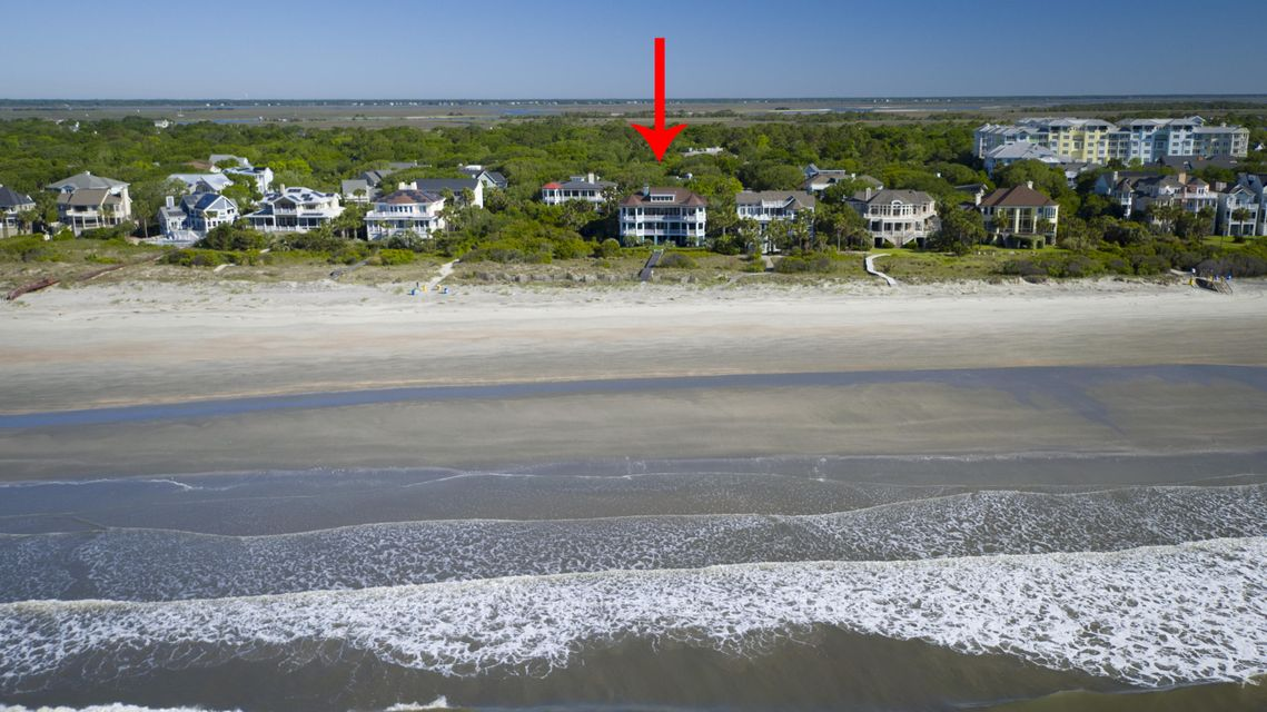 8 57TH Avenue Isle Of Palms, SC 29451
