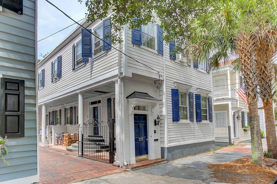 172  Wentworth Street Charleston, SC 29401