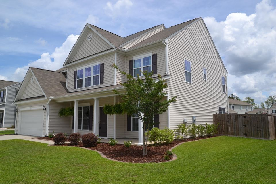 525  Mountain Laurel Circle Goose Creek, SC 29445
