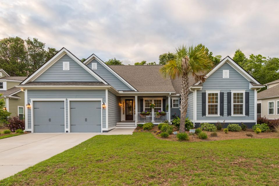 2210  Sunstone Court Charleston, SC 29412