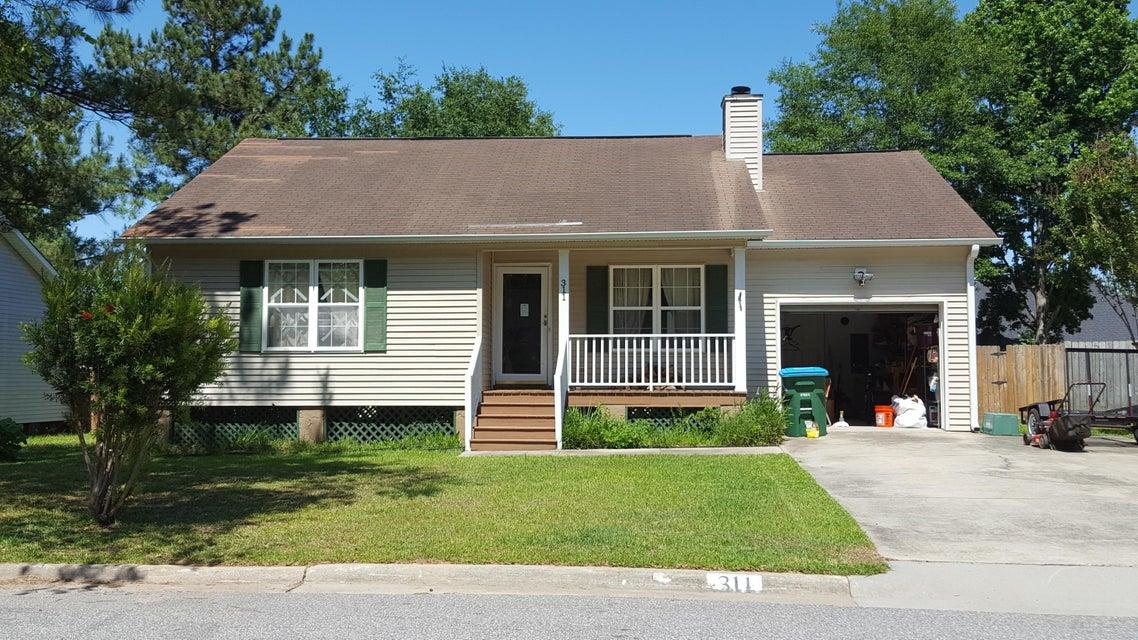 311  Amberjack Way Summerville, SC 29485