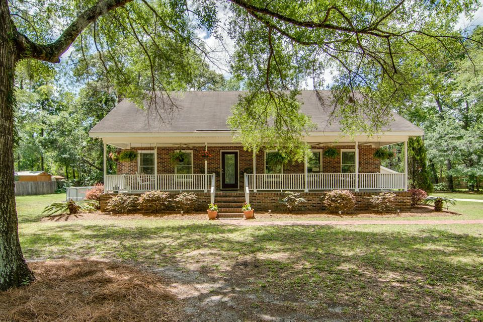 5359  Chaplins Landing Road Hollywood, SC 29449