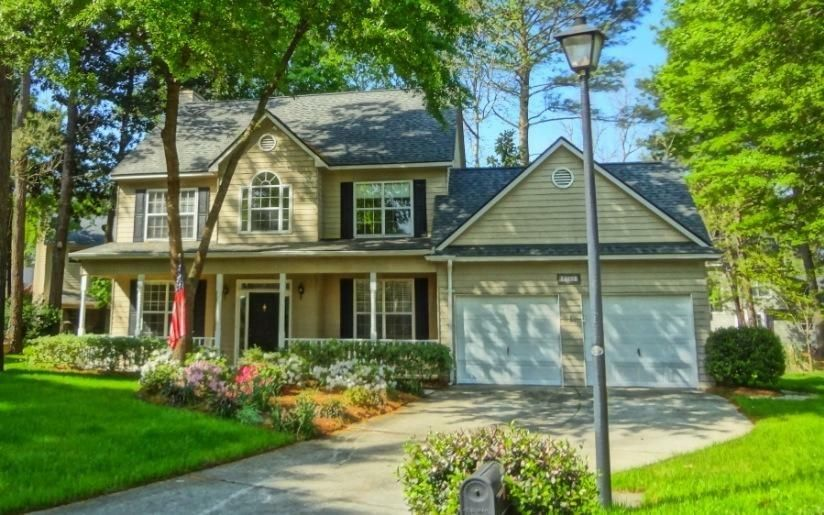 2709  Governors Point Court Mount Pleasant, SC 29466