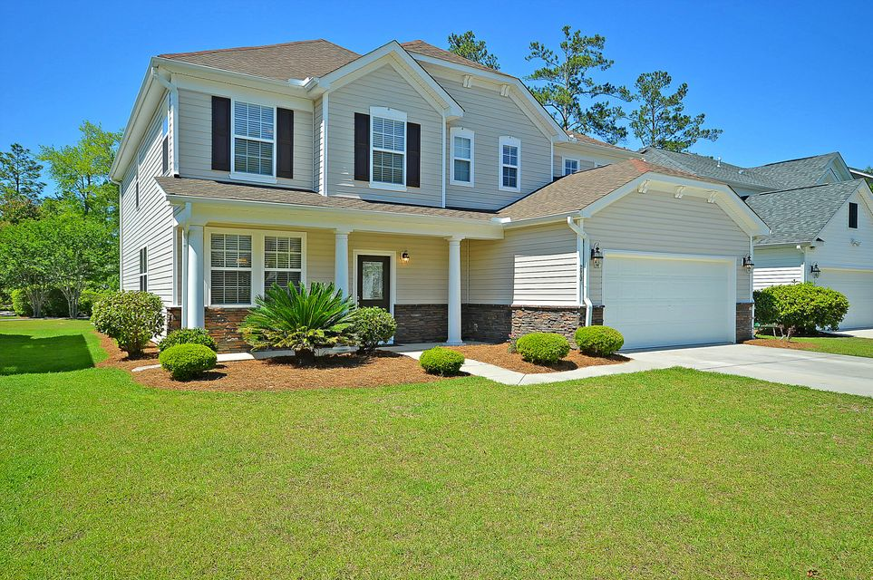 220  Austin Creek Court Summerville, SC 29483