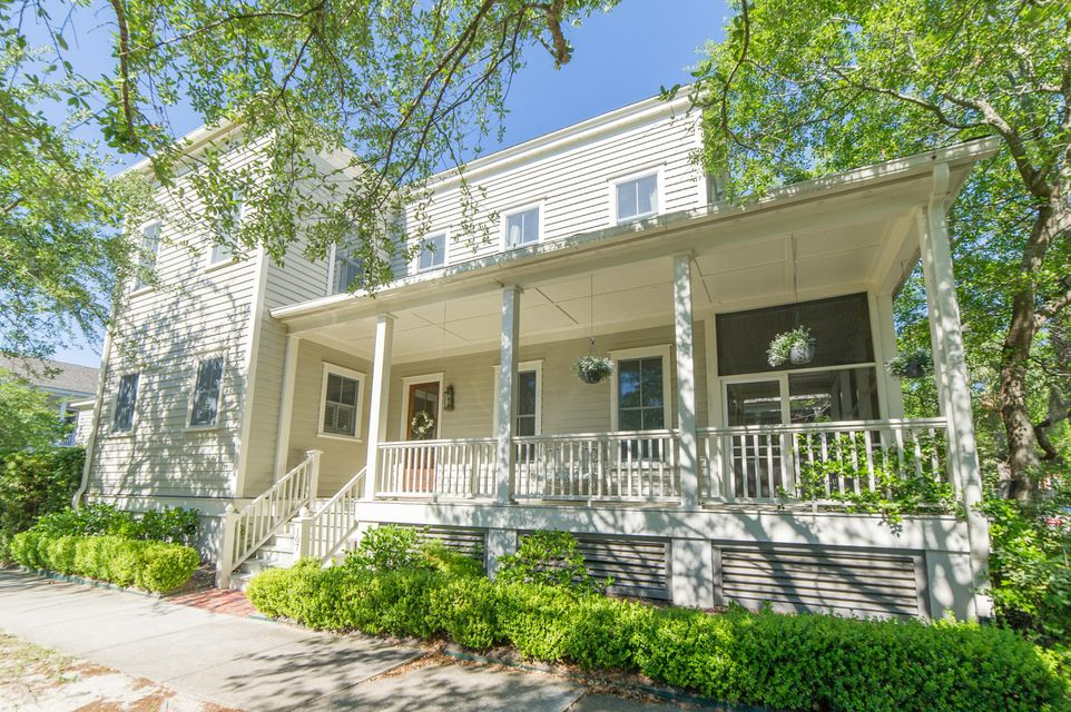 107  Civitas Street Mount Pleasant, SC 29464