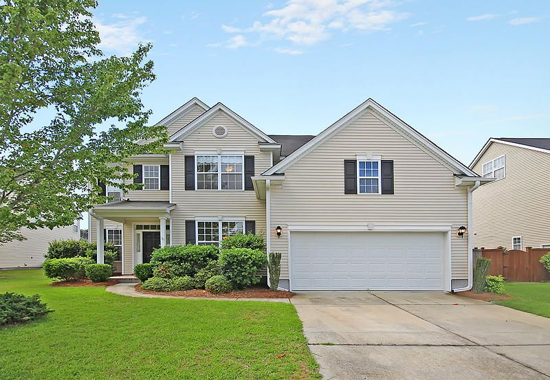 141  Spring Meadows Dr Summerville, SC 29485