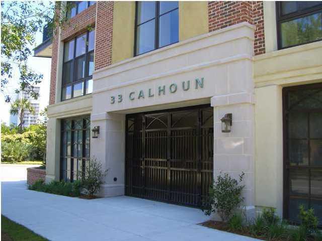 33  Calhoun Street Charleston, SC 29401
