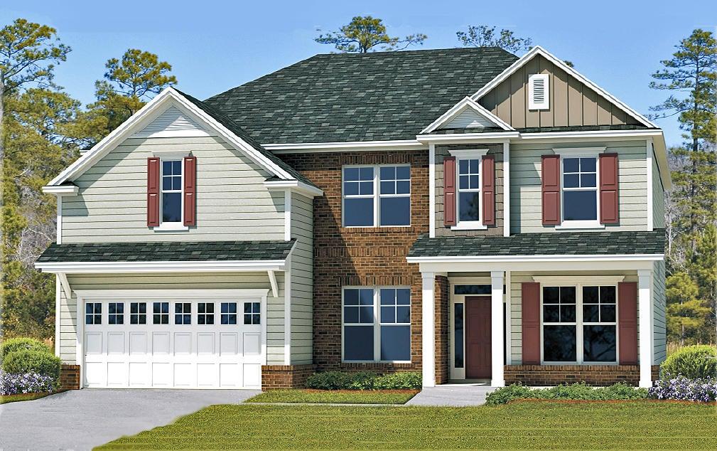 450  Flat Rock Lane Summerville, SC 29486