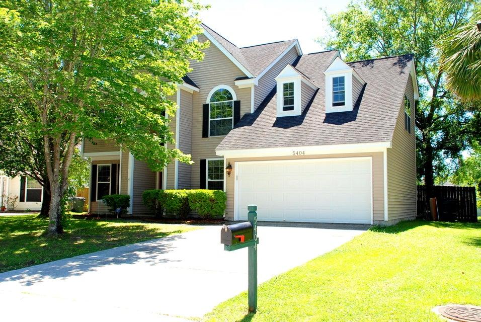 5404  Dwight Drive North Charleston, SC 29420