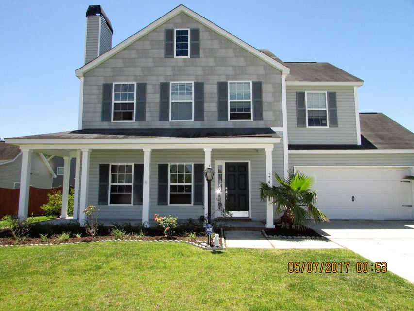 174 Highwoods Plantation Avenue Summerville, SC 29485