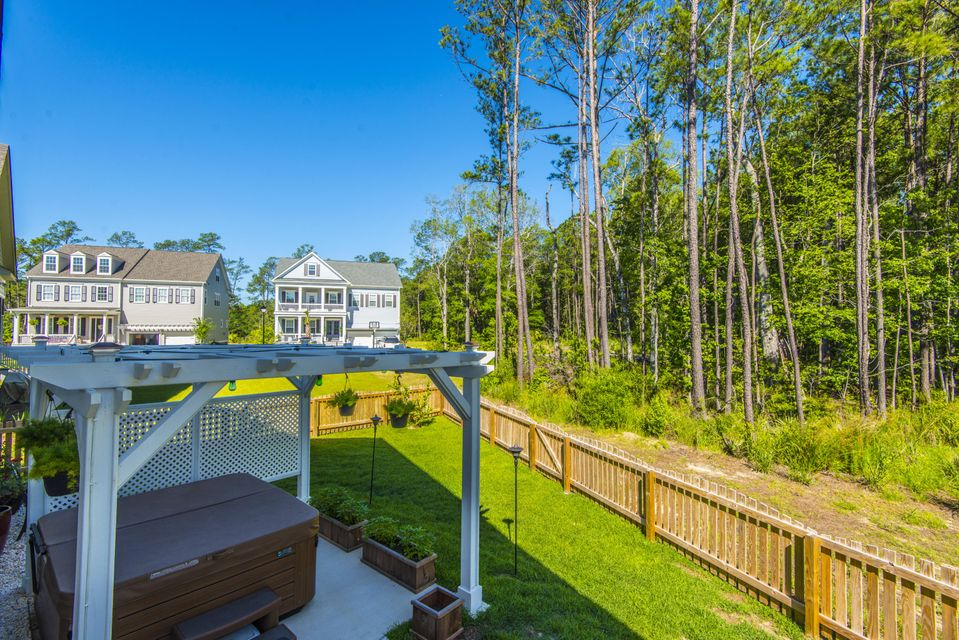 2994 Macauley Drive Mount Pleasant, SC 29466