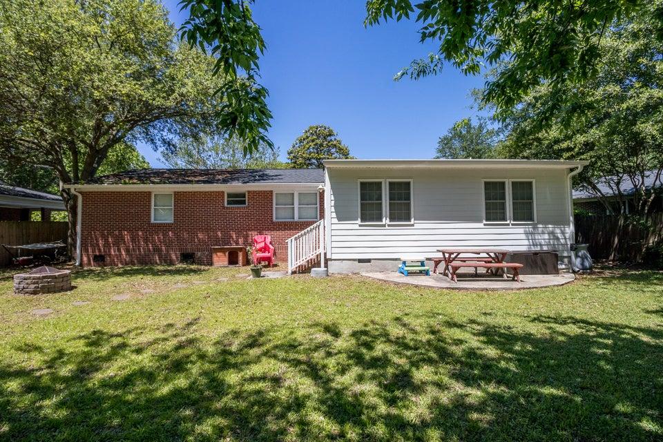 Home For Sale On Lake Avenue Charleston