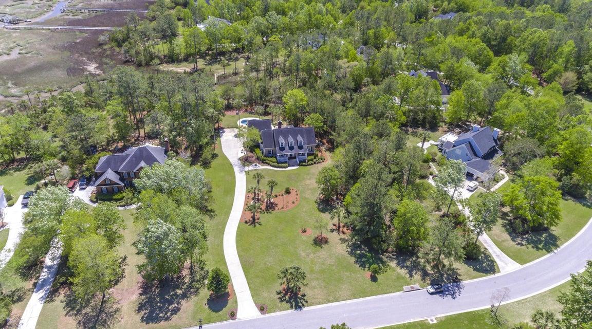 3315 Cottonfield Drive Mount Pleasant, SC 29466