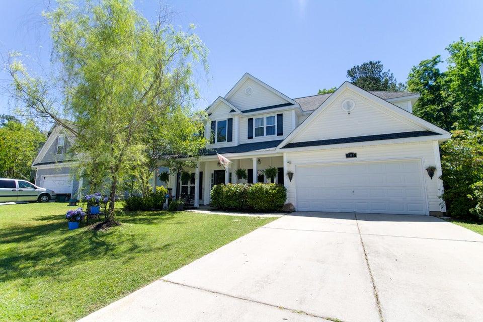 105  Curico Lane Summerville, SC 29483