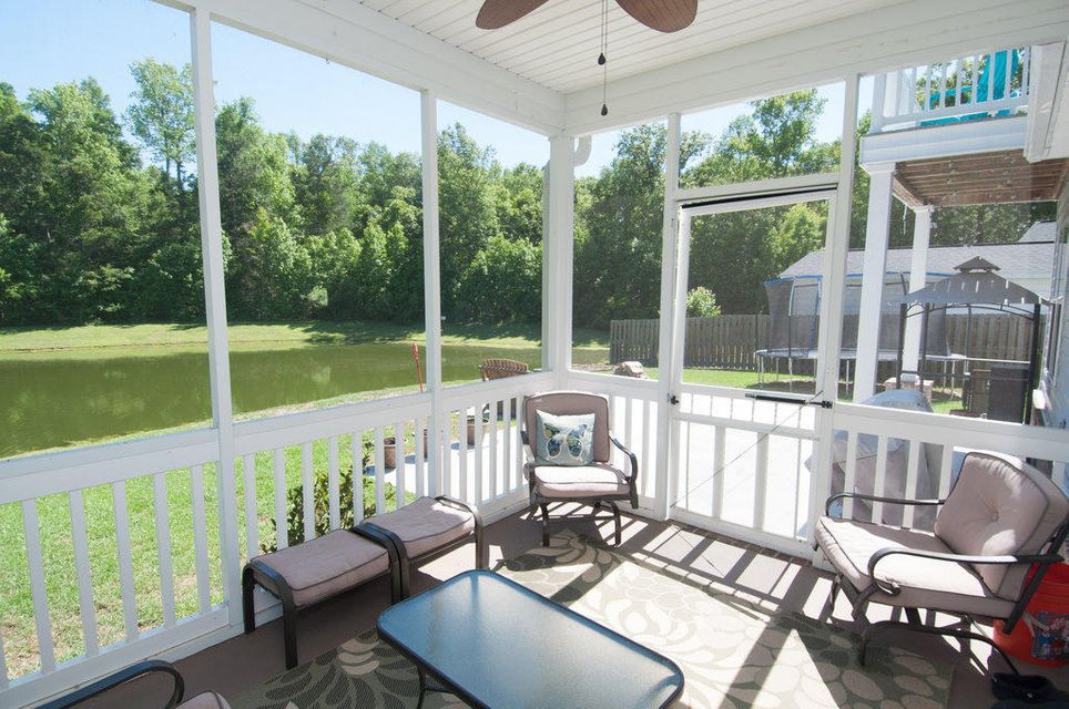 The Glen At Summerset In Summerville Real Estate