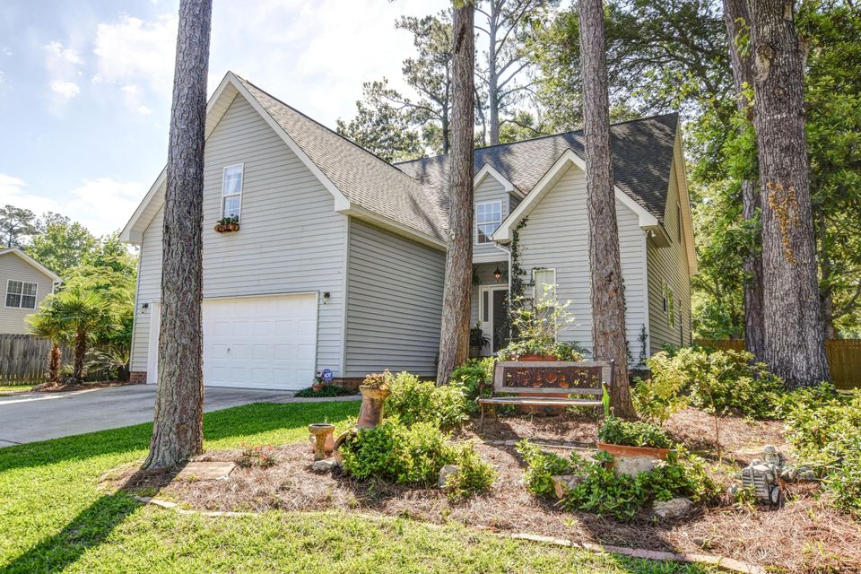103 Long Bow Road Summerville, SC 29485