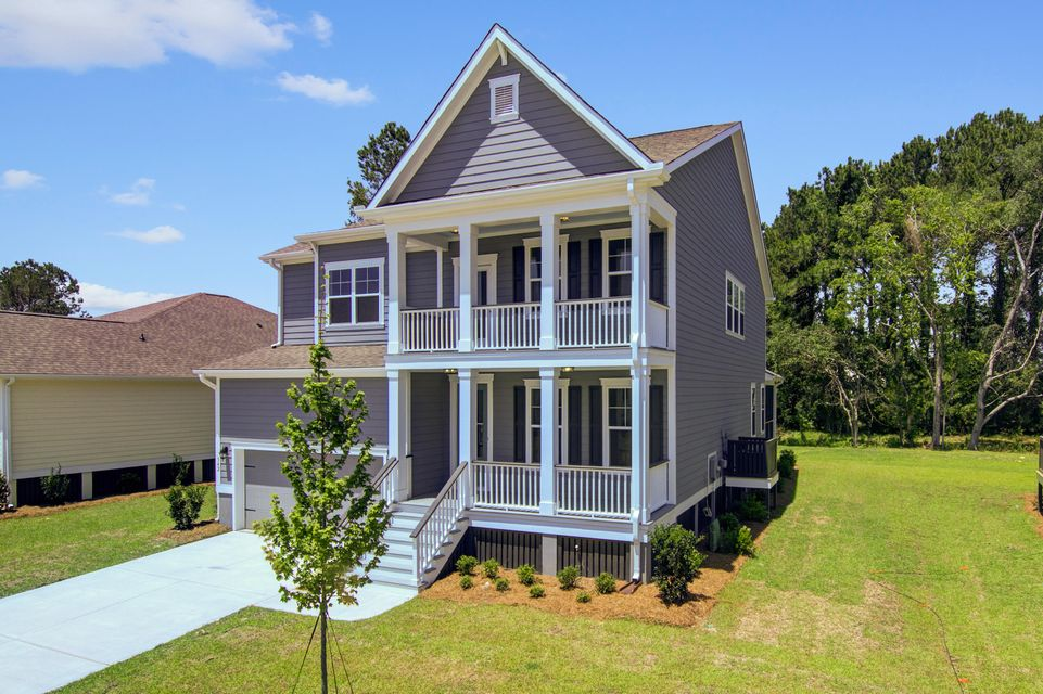 342  Turnstone Street Mount Pleasant, SC 29464