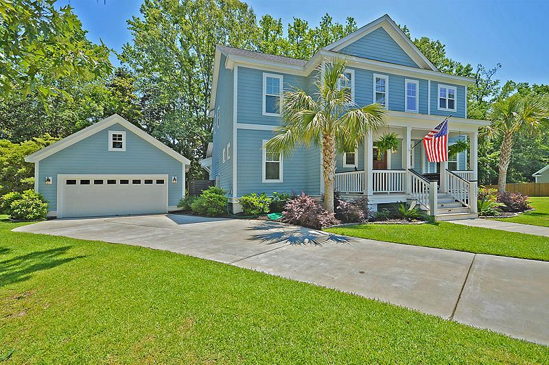 Battery Gaillard Homes For Sale - 2205 Caisson, Charleston, SC - 4