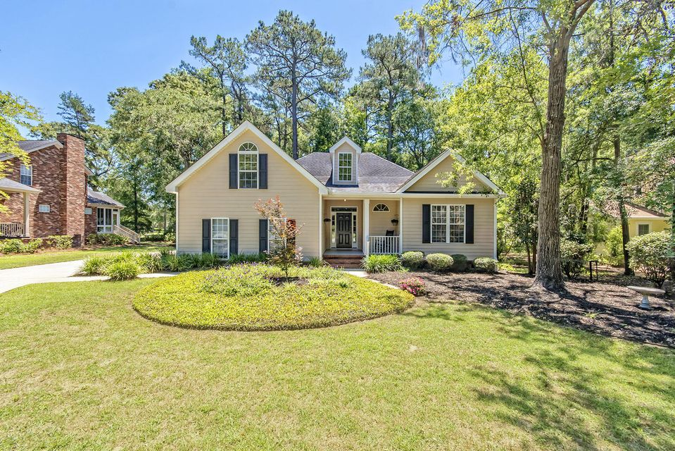 5174  Forest Oaks Drive Hollywood, SC 29449
