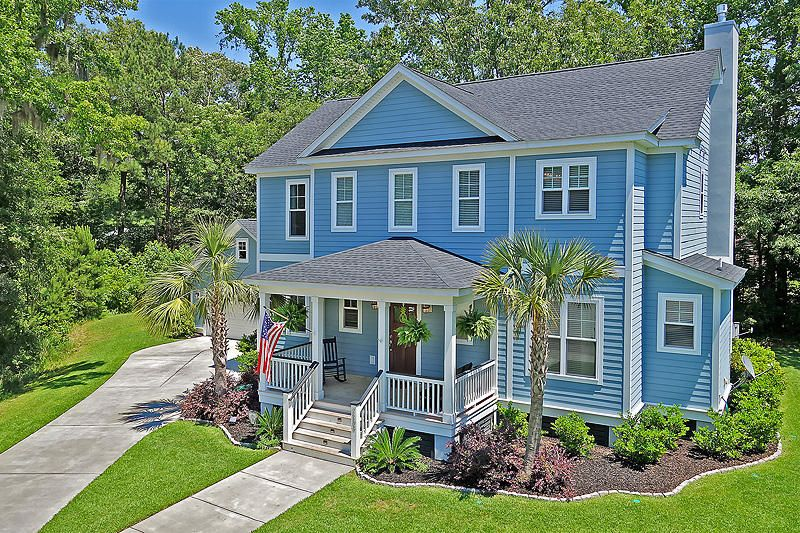 Battery Gaillard Homes For Sale - 2205 Caisson, Charleston, SC - 5