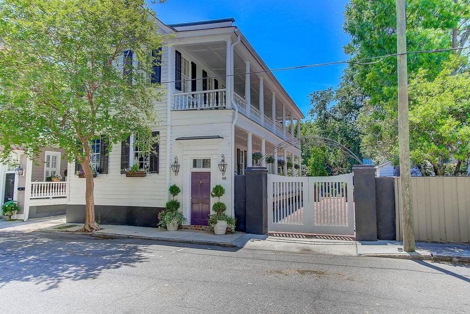 161 Tradd Street Charleston, SC 29401