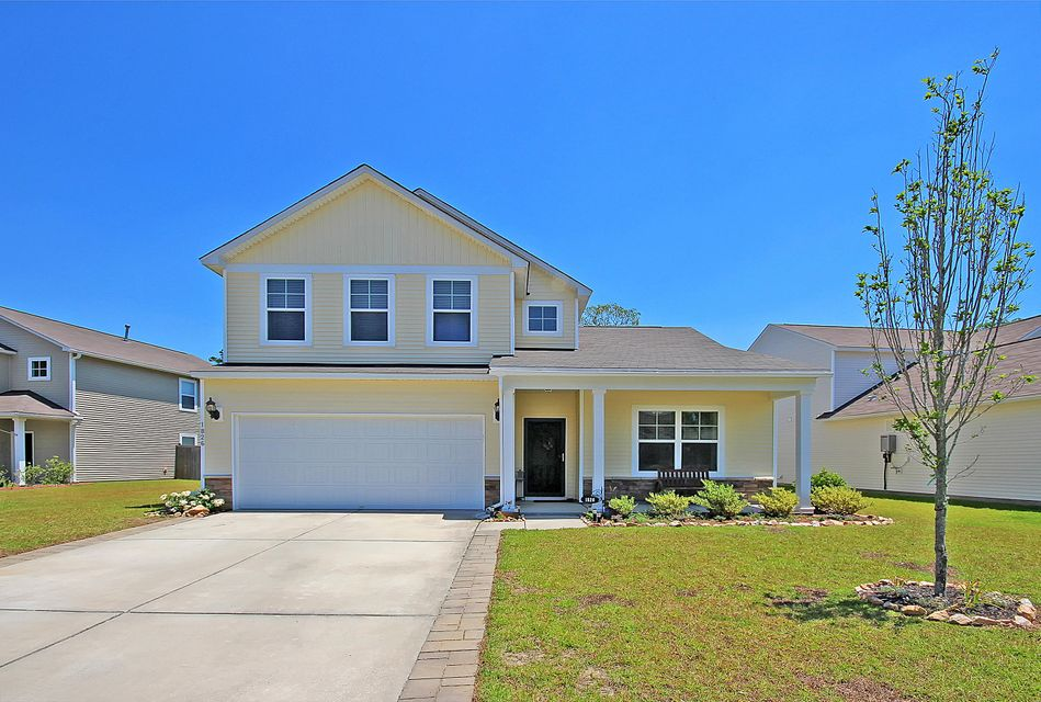 1826  Ground Pine Drive Charleston, SC 29414