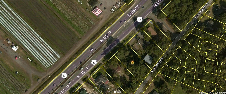 2412 N Hwy 17 Mount Pleasant, SC 29466