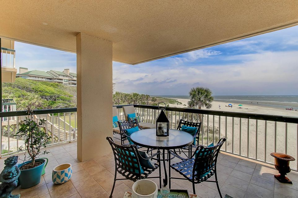 1106  Ocean Club Villa Isle Of Palms, SC 29451