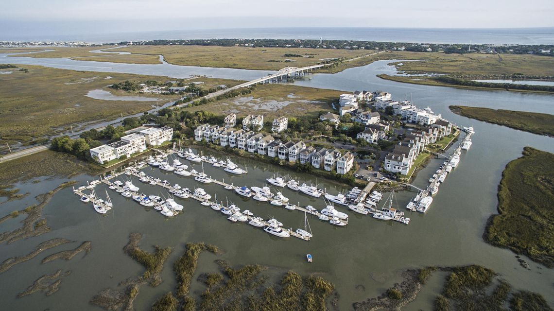 T8 Tolers Cove Marina Mount Pleasant, SC 29464