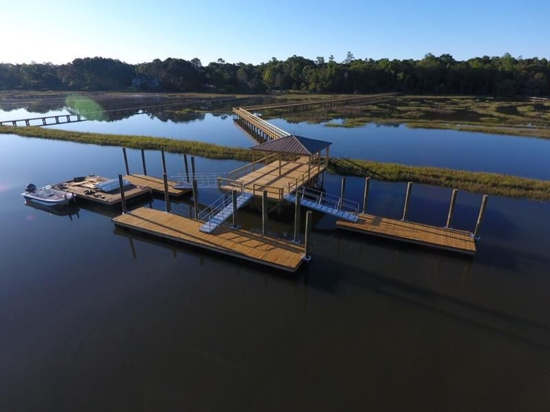 None Lots For Sale - 2952 Bohicket, Johns Island, SC - 6