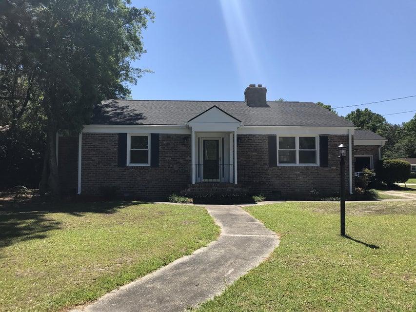 1153 Barrett Road Charleston, SC 29407