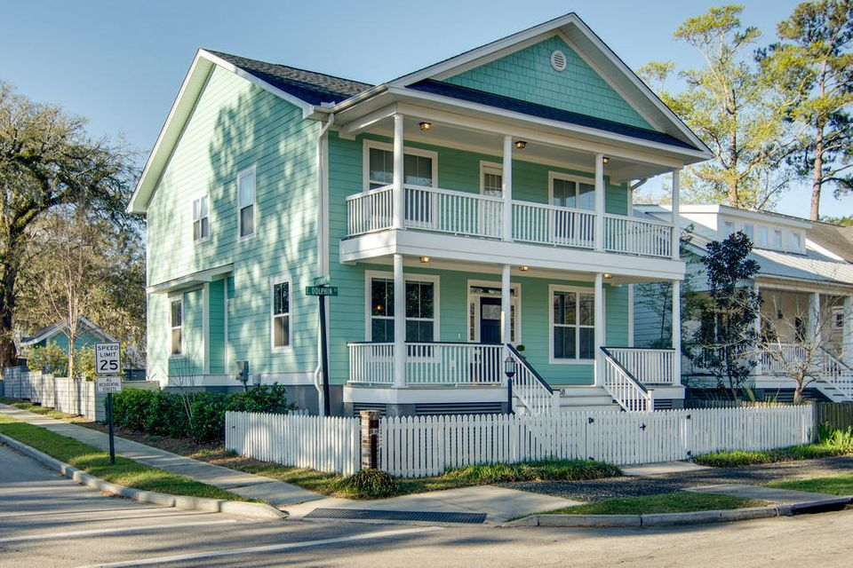 5258 E Dolphin Street North Charleston, SC 29405