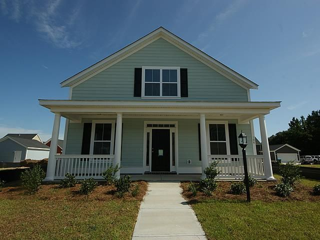 3  Crossandra Avenue Summerville, SC 29483