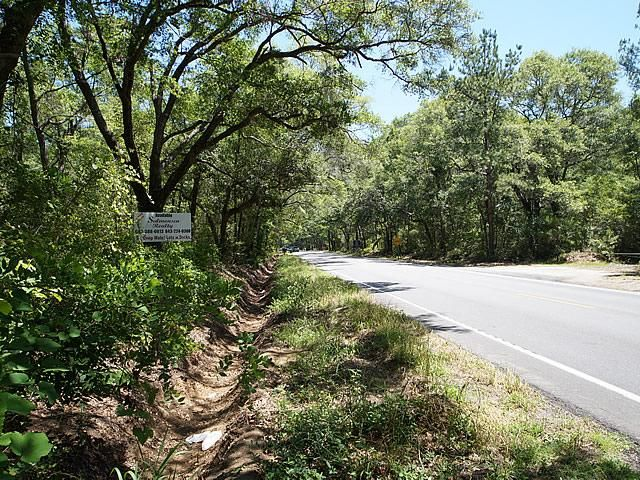 None Lots For Sale - 2952 Bohicket, Johns Island, SC - 2