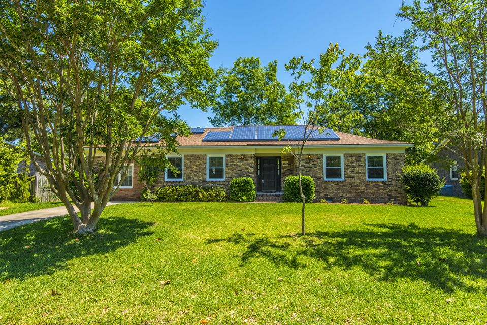 1110 Island View Drive Mount Pleasant, SC 29464