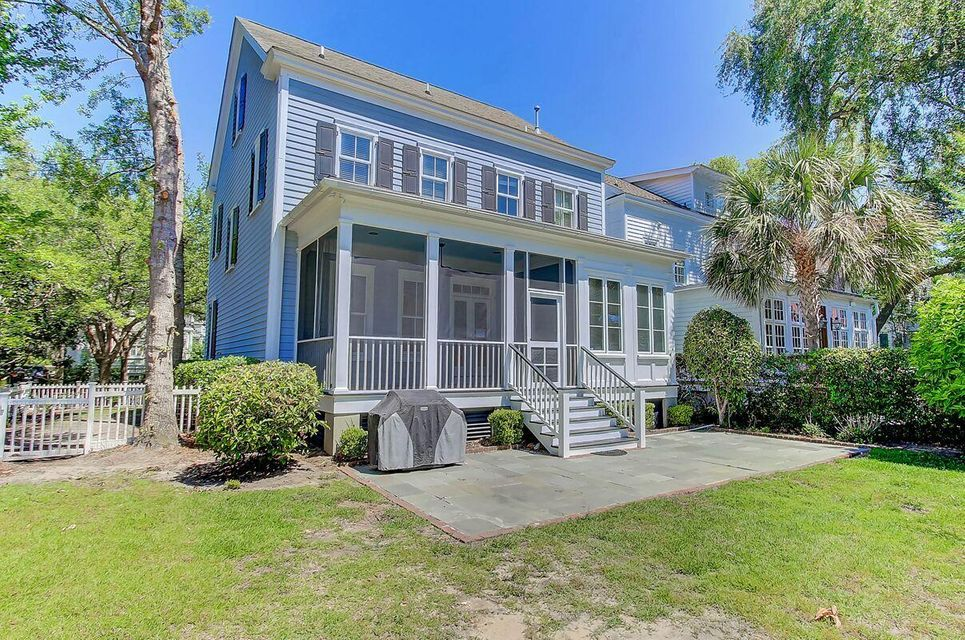 122 N Shelmore Boulevard Mount Pleasant, SC 29464