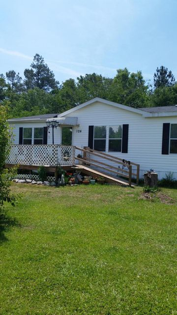 104  Old Hickory Lane Cottageville, SC 29435