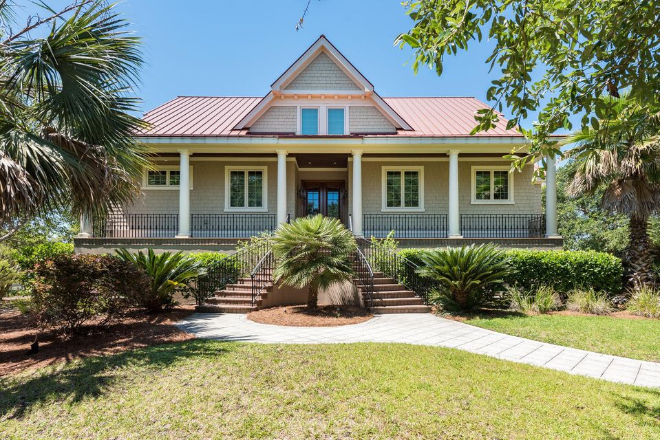 2633 Jenkins Point Road, Seabrook Island, SC 29455