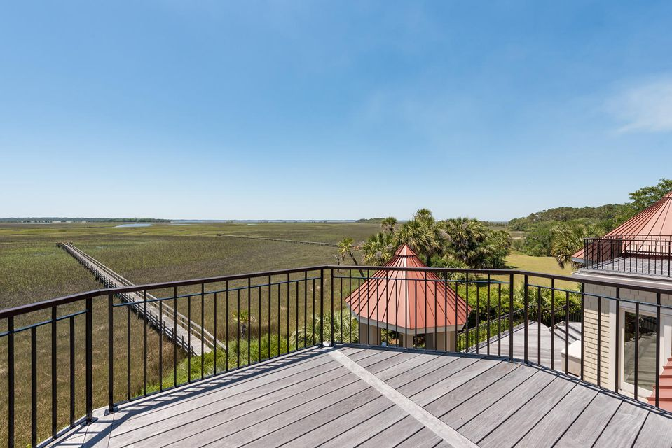 2633  Jenkins Point Road Seabrook Island, SC 29455