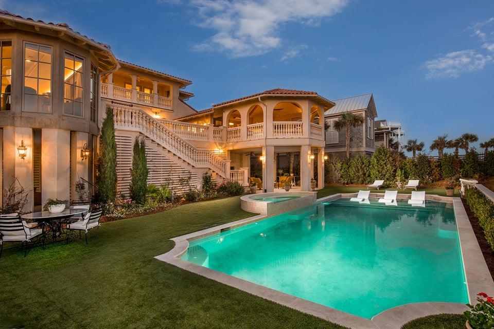 120 Ocean Boulevard Isle Of Palms, SC 29451