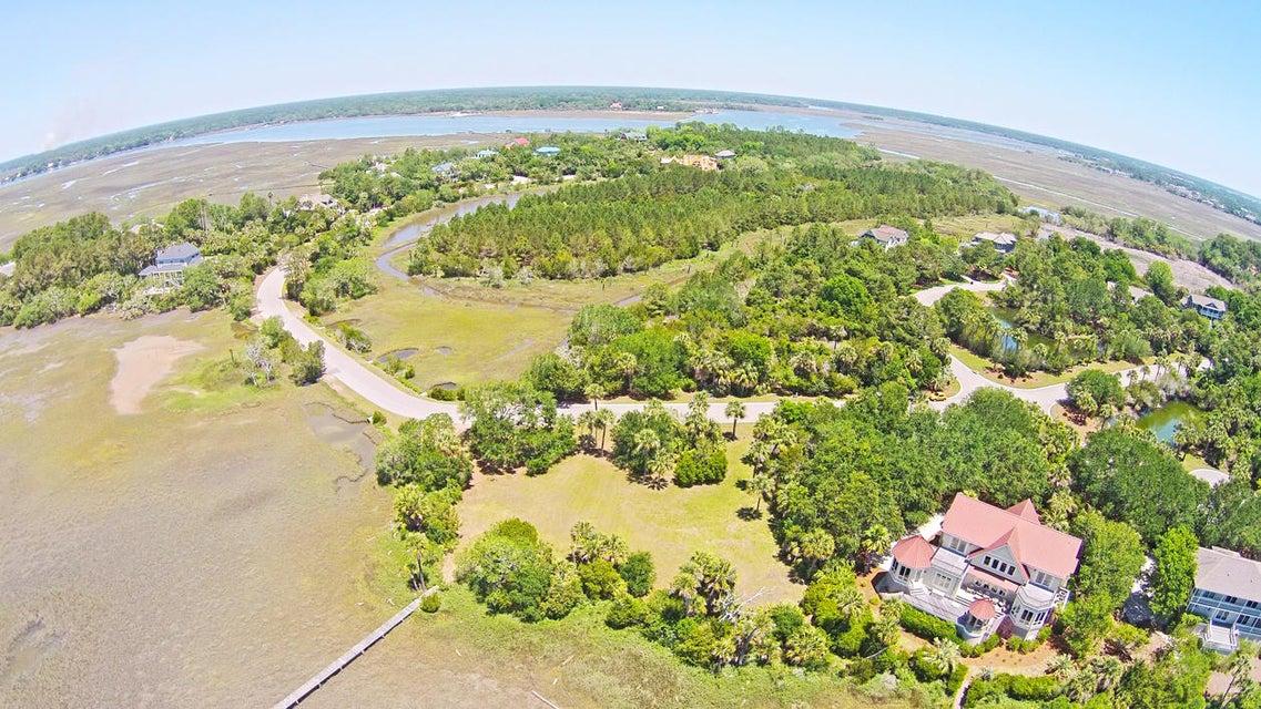 2633 Jenkins Point Road Seabrook Island, SC 29455